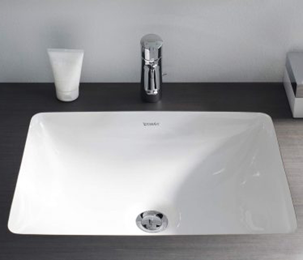 Inset & Under-Mounted Basins