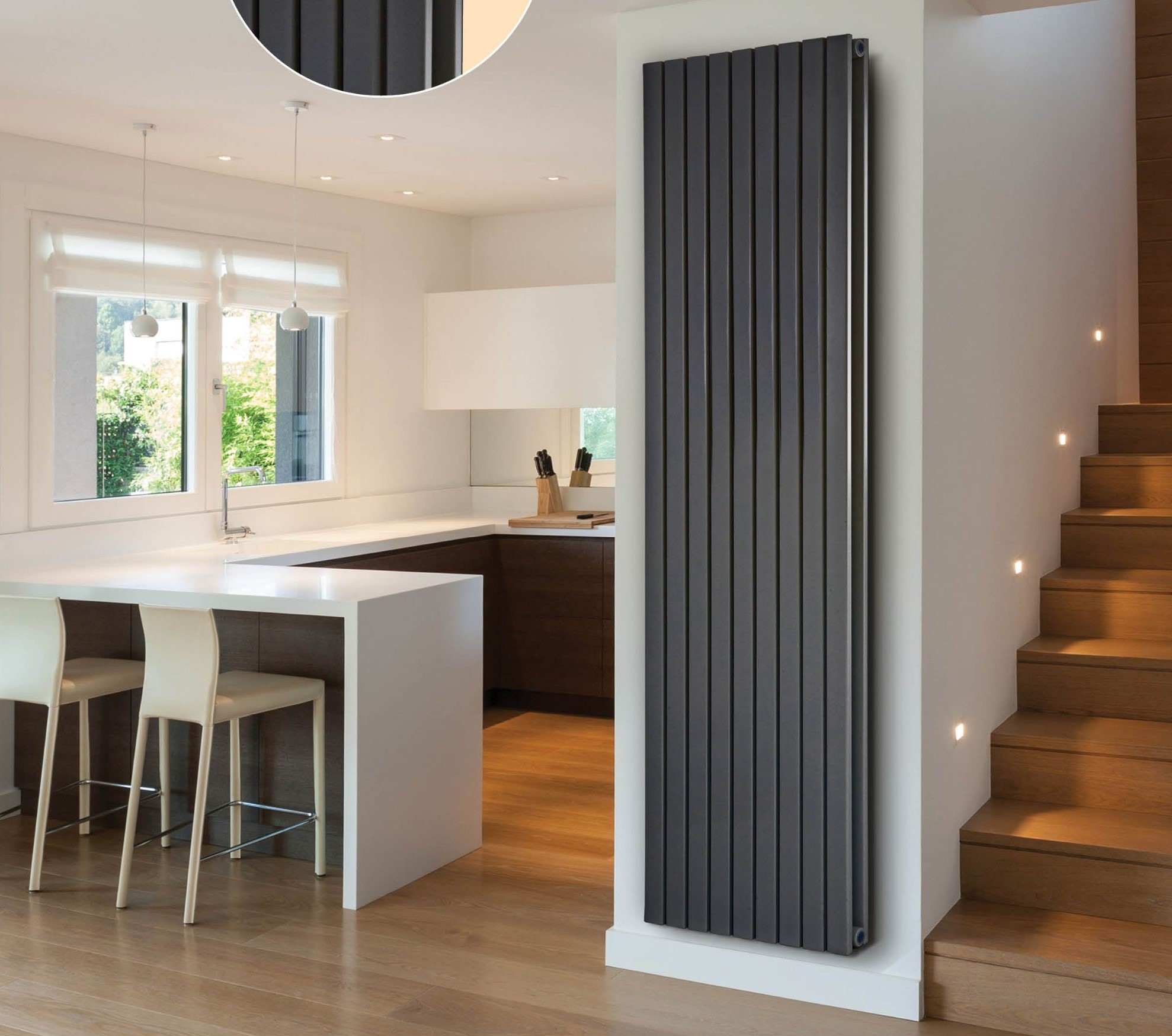 Radiators for Every Room in the Home