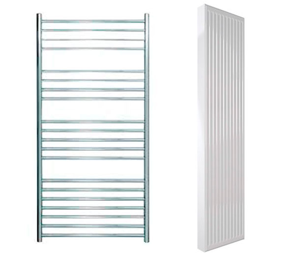 Radiators and Towel Rails