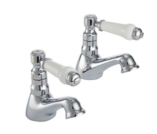 Dunbar Bath Taps
