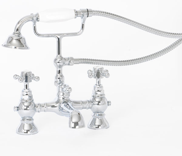 Balmoral Bath Shower Mixer