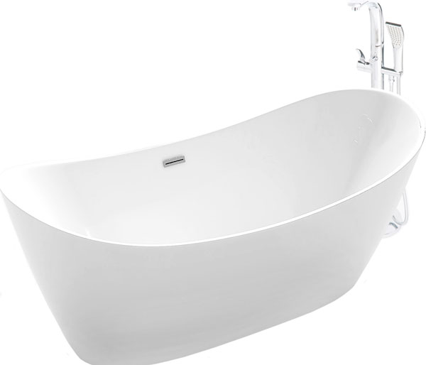 Dee Freestanding Bath 1700x800mm