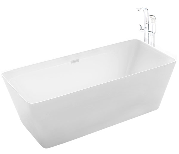 Mull Freestanding Bath 1700x800mm