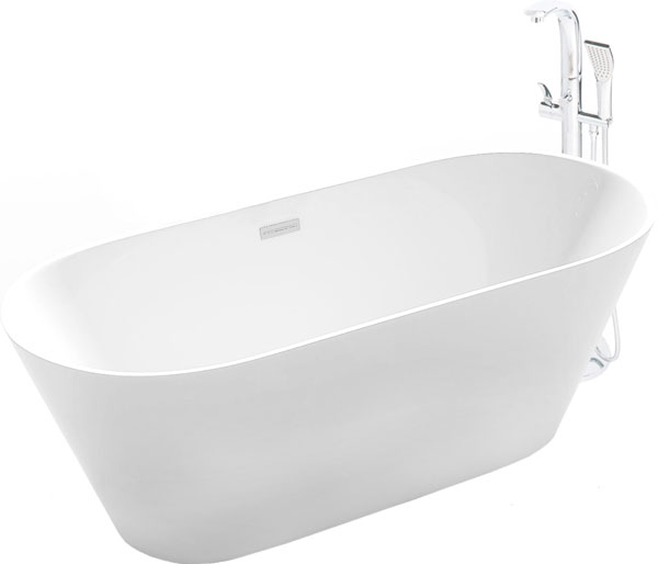Ross Freestanding Bath 1700x800mm