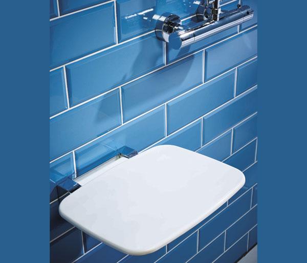 Stroma Luxury Shower Seat