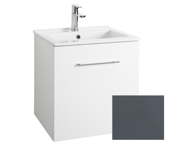 Lomond 1 Drawer Basin & Unit 600x450