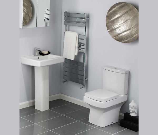 Skye Basin with Full Pedestal 560x445mm