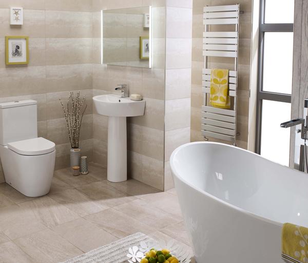Jura Close Coupled Toilet + Seat