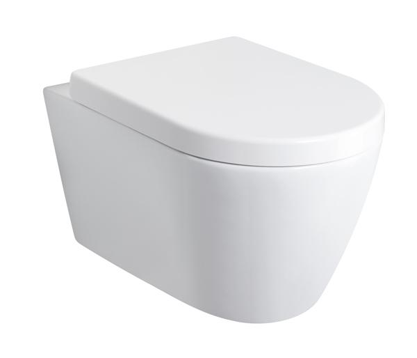 Jura Wall Mounted WC