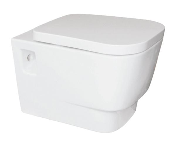 Lomond Wall Mounted WC