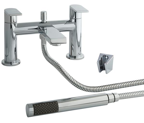Bruar Bath Shower Mixer