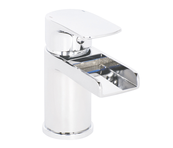 Alford Mini Basin Mixer Inc Click Waste