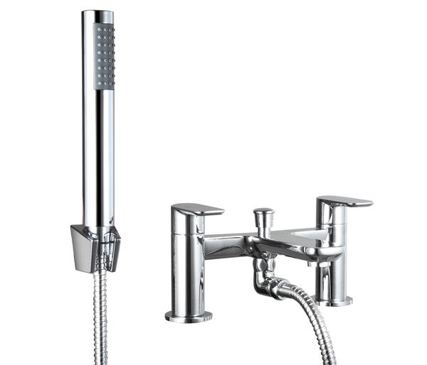 Rona Bath Shower Mixer
