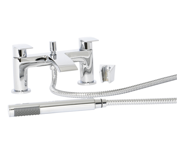 Coll Bath Shower Mixer