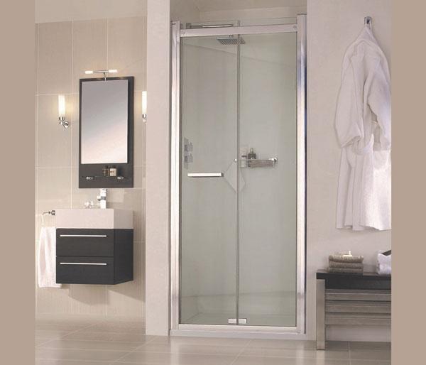 Aqata SP475 1000 Bifold Door RHF