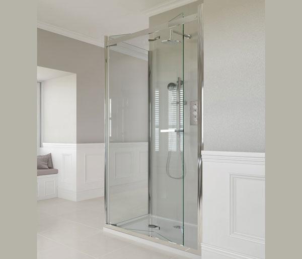 Aqata SP481 1000x800 Bifold Door  RHC