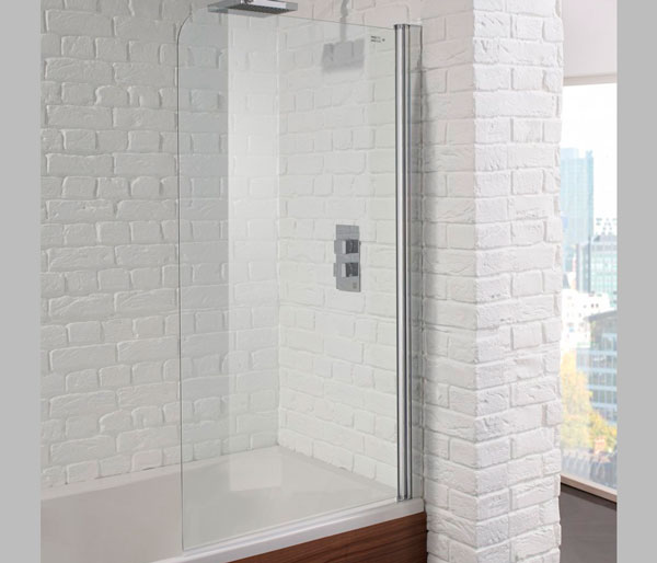 Aquadart Venturi6 Single Bath Screen