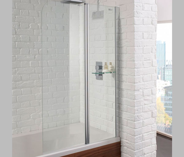 Aquadart Venturi6 Fixed Bath Screen