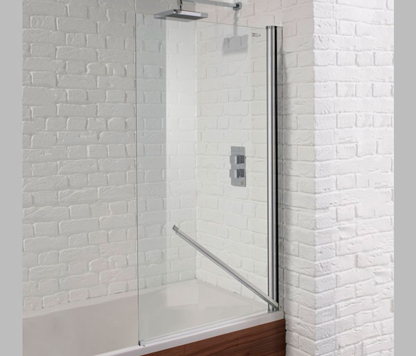 Aquadart Swiftseal Single Bath Screen