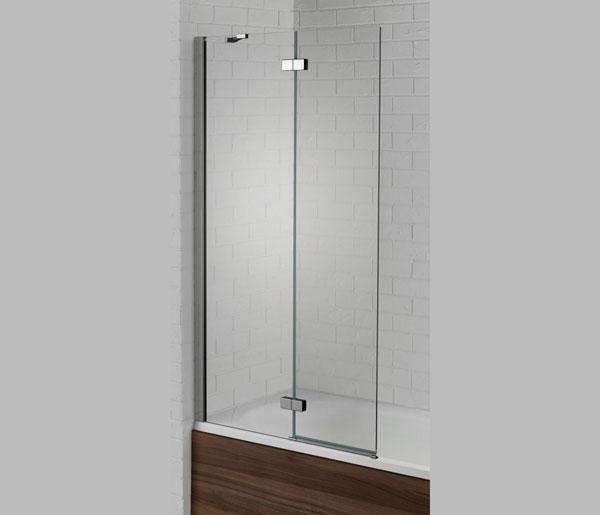 Venturi 6 Hinged Bath Screen LH RRP £379.00