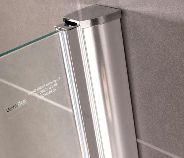 Venturi 6 Extention Profiles 40mm RRP £173.80