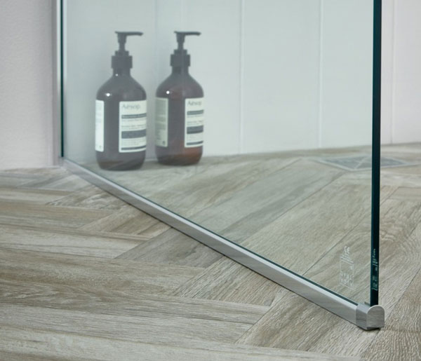 Wetroom8 Floor Channel RRP £36.00 SAVE 30%