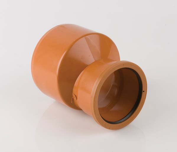 Sewer 400/315mm Reducer