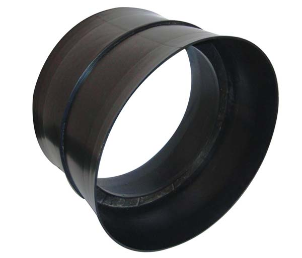 Twinwall 255mm Coupling