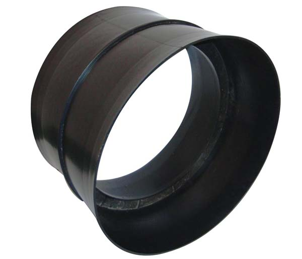 Twinwall 600mm Coupling