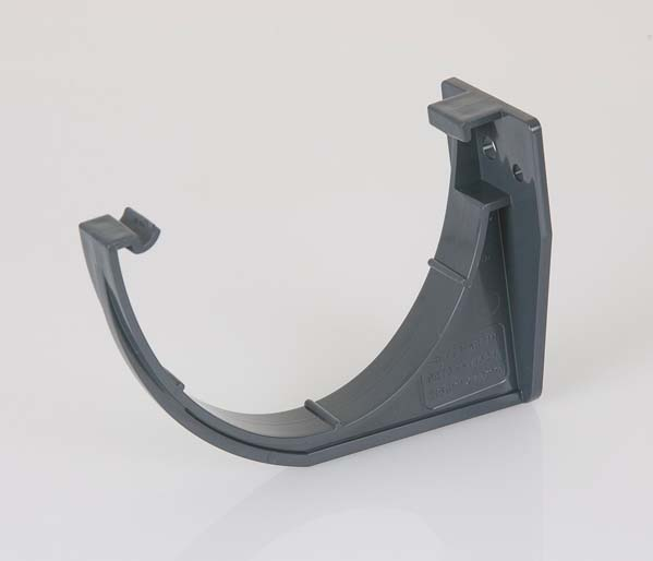Deepstyle 115mm Gutter Anthracite Bracket