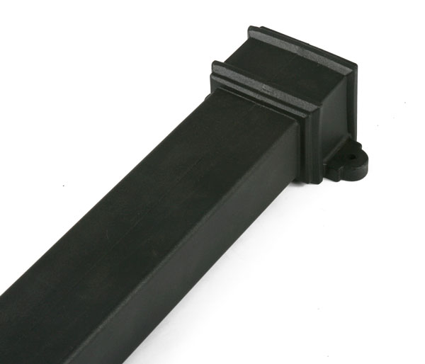 Rectangular Pipe 4x3\