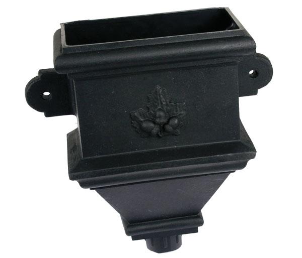 Bath Hopper Black