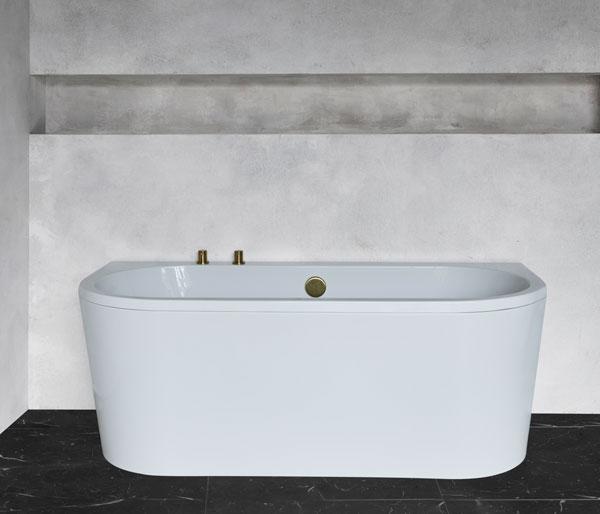 Saturn Bath 1690x810mm