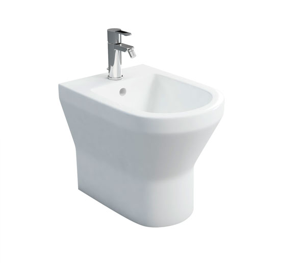 Curve S30 Back To Wall Bidet