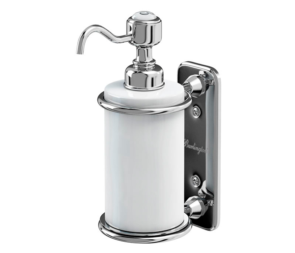 Burlington Soap Dispenser