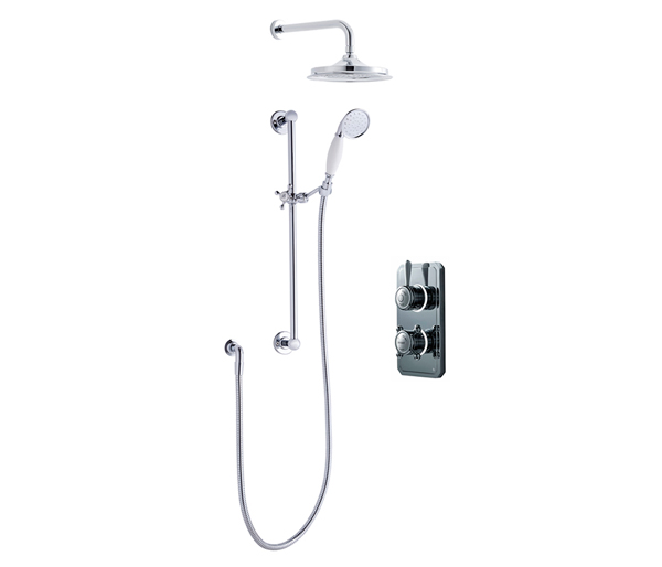 Burlington Digital Shower Kit 6\