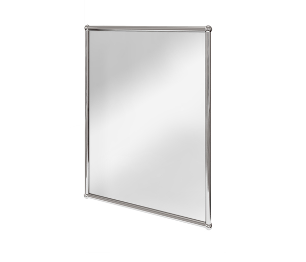 Burlington Rectangular Mirror 500x700mm