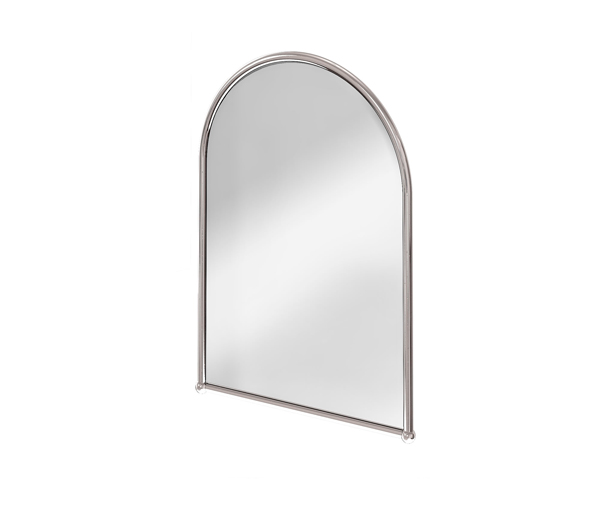 Burlington Arched Mirror 500x700mm