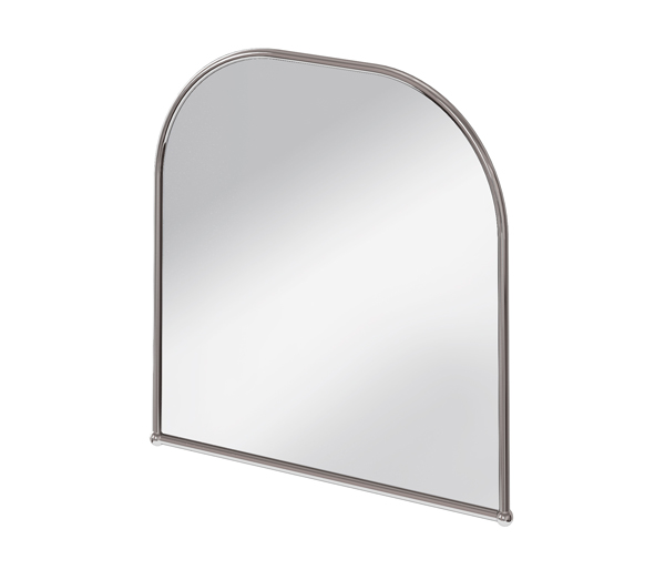 Burlington Curved Mirror 500x700mm