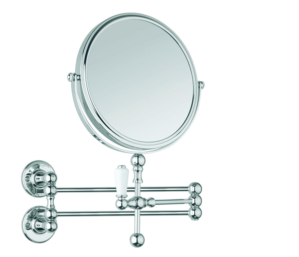 Burlington Magnifying Mirror