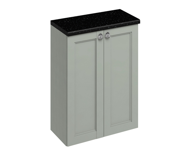 Burlington Base Unit 600x300 Olive