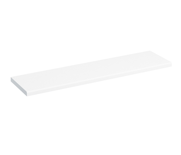 Burlington Minerva White Worktop 1210x305mm
