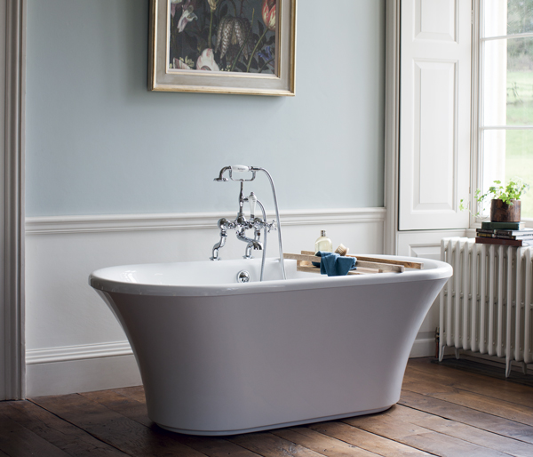 Brindley Soaking Tub 1700x750mm