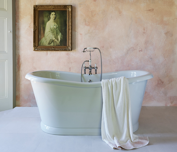 Admiral Boat Bath 1780x890mm