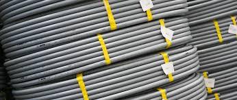 Buteline Barrier Pipe Coil 16Mmx50M Bpc56