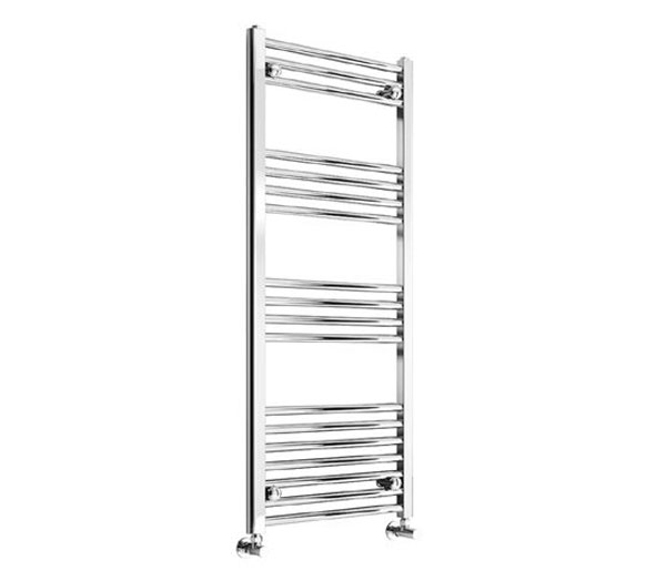 Capo Heated Towel Rail 400x1000mm
