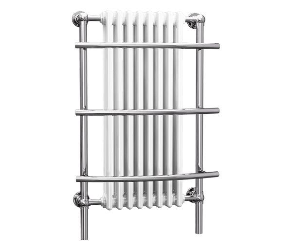 Traditional Enamel Radiator 630x1000mm