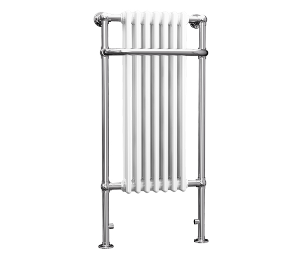 Traditional Enamel Radiator 553x1130mm