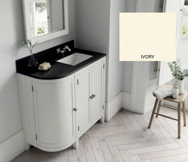 Etienne Basin & Unit 900 Ivory/Ice RH