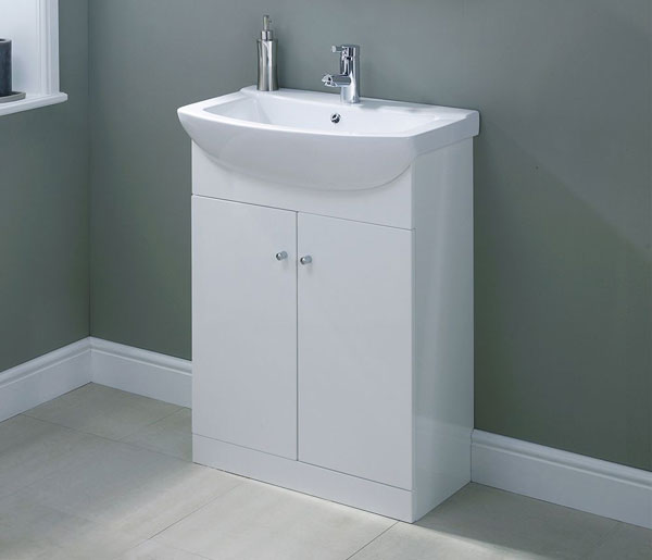 Ikoma Vanity Unit 650x415 White Gloss
